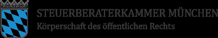 Logo: Steuerberaterkammer München